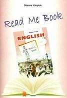 Книга для читання Англійська мова 5 клас Карпюк