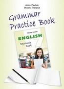 Зошит з граматики Англійська мова 7 клас Павлюк